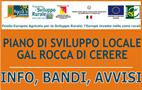 Link al sito del GAL Rocca di Cerere